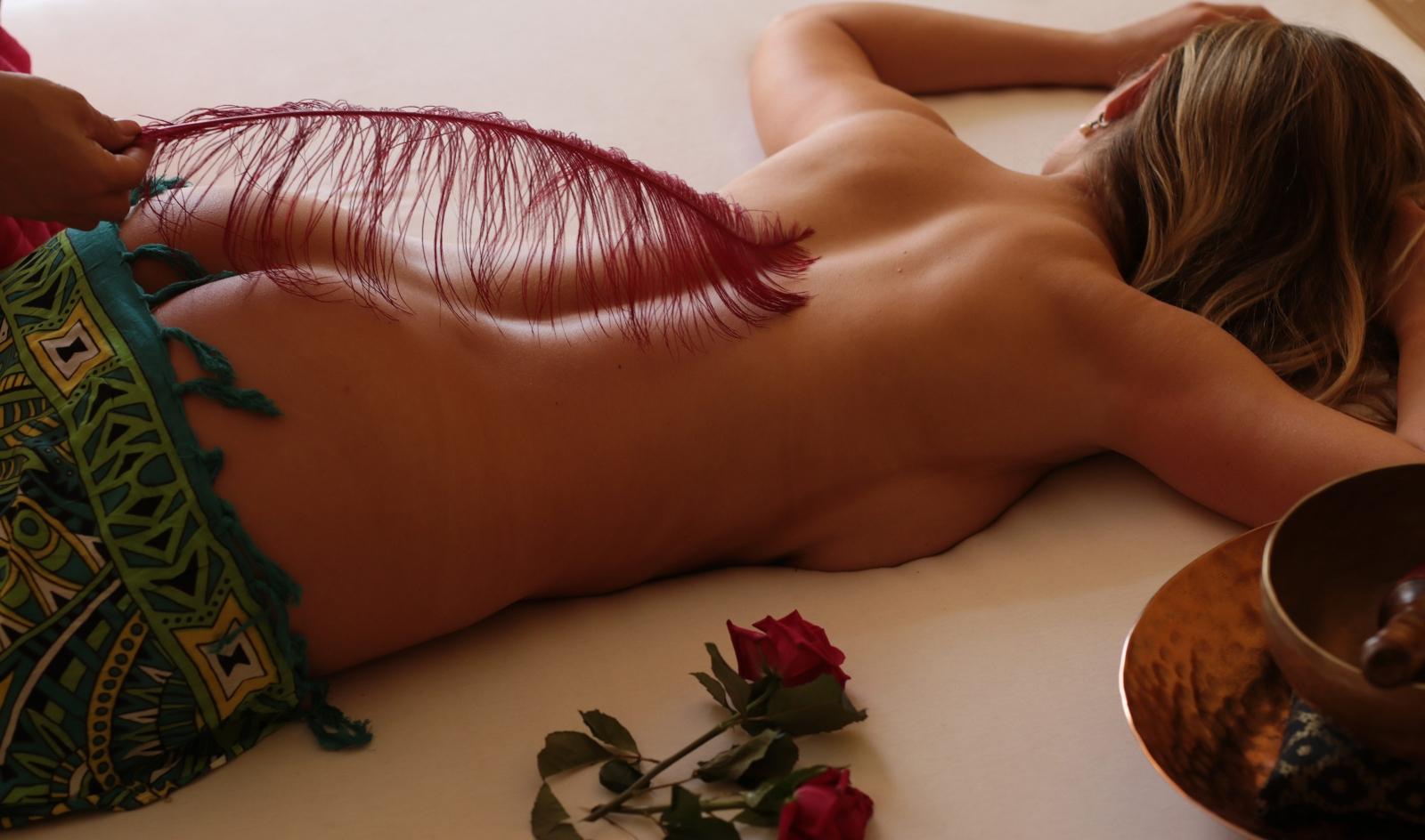 sinnliche erotische massage