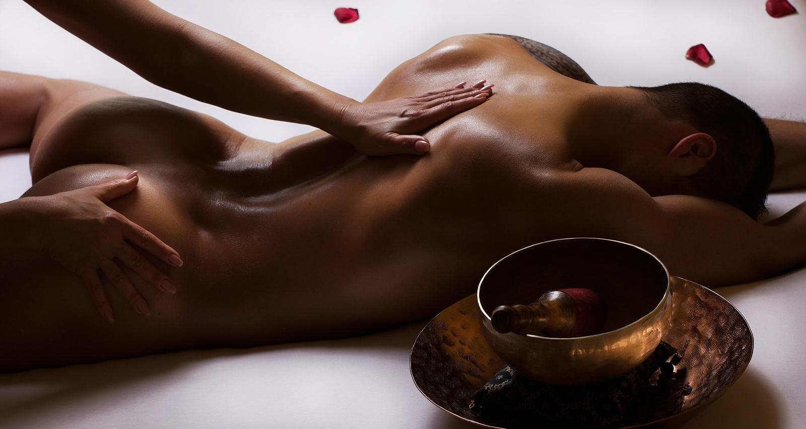 Erotische massage bremen