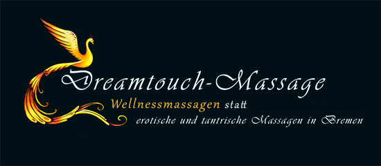 Dreamtouch-Massage